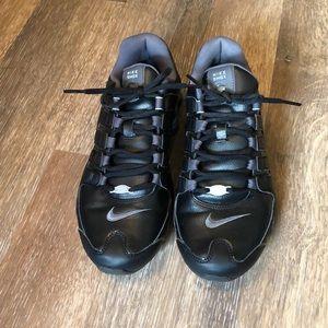 Nike Shox Women's Shoe